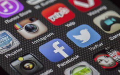 Sotsiaalmeedia kanalid ning nende mõju trendidele 2018.aastal