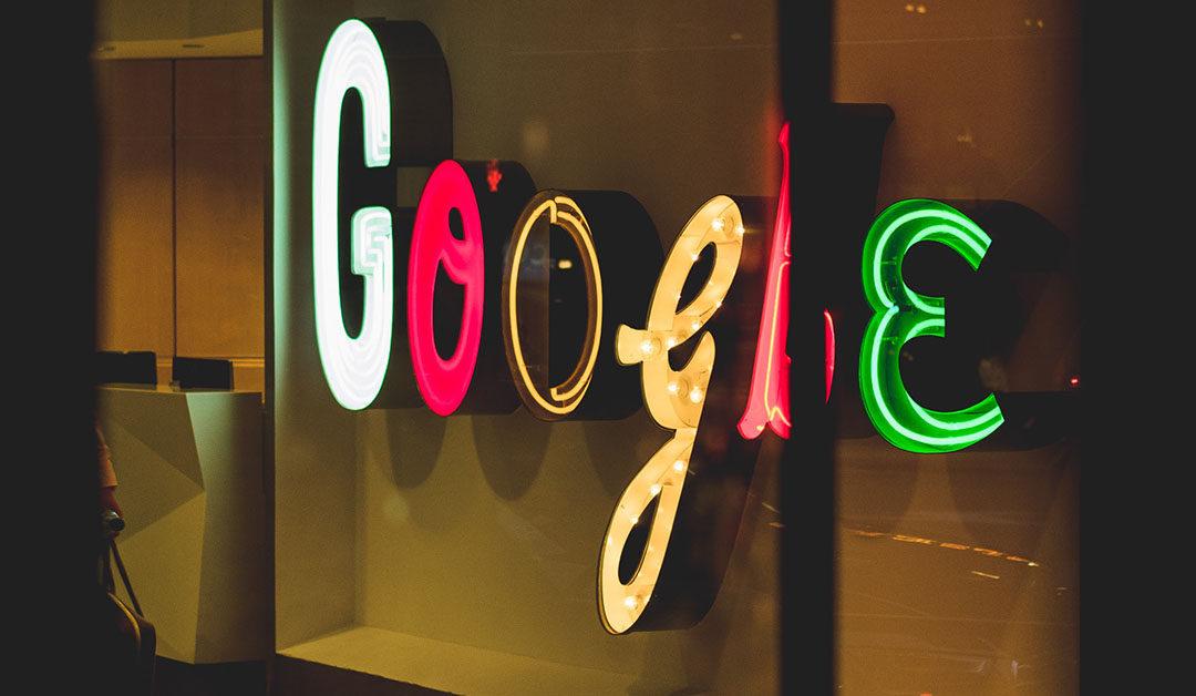 Kas sa sooviksid saada rohkem külastusi Googlest?