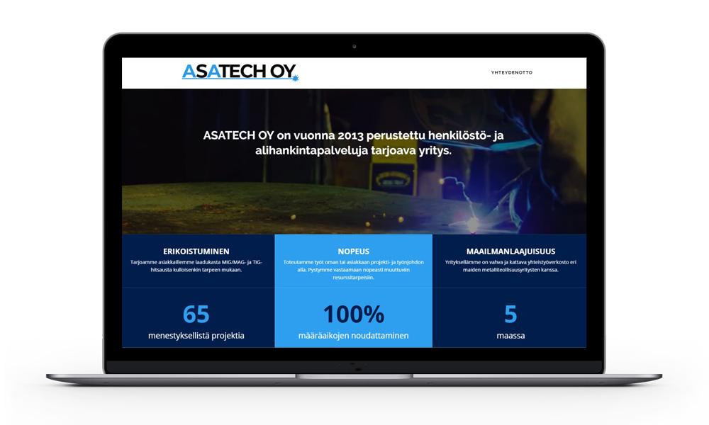 asatech desktop