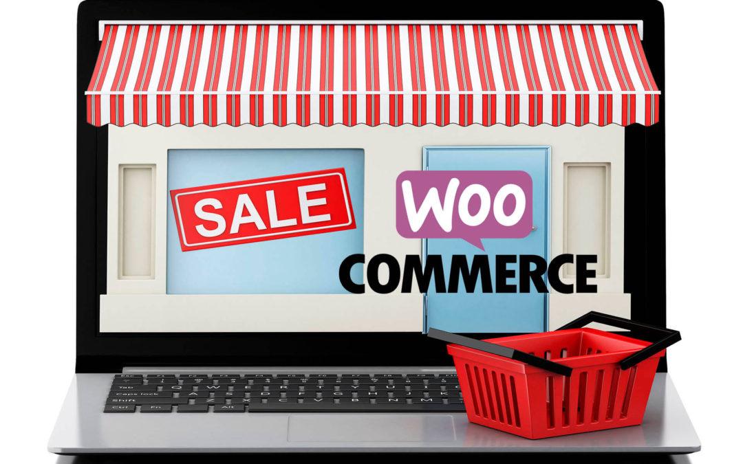 Woocommerce – parimate võimalustega tasuta e-poe platvorm