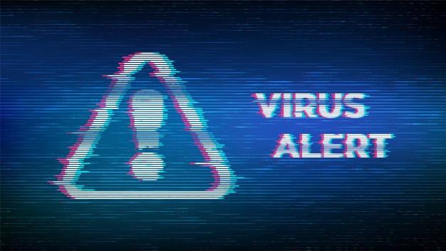 arvutiviirus